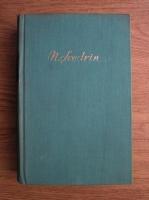 comperta: N. Scedrin - Opere (volumul 1)