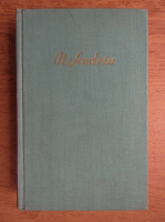 Anticariat: N. Scedrin - Opere (volumul 4)