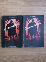 Anticariat: N. Spanov - Incendiatorii (2 volume)