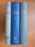 N. Stamatin - Microbiologie veterinara (3 volume)