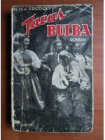 N. V. Gogol - Taras Bulba (editie veche)