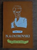 N. Vengrov, M. Efros - N. A. Ostrovski
