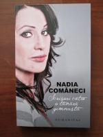Anticariat: Nadia Comaneci - Scrisori catre o tanara gimnasta