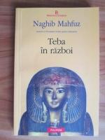 Anticariat: Naghib Mahfuz - Teba in razboi
