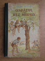 Nagy Istvan - Ospatul lui Rez Mihaly
