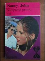 Nancy John - Sampanie pentru doi