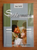 Anticariat: Nancy L. Van Palet - Secretele comunicarii