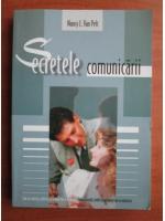 Anticariat: Nancy L. Van Pelt - Secretele comunicarii