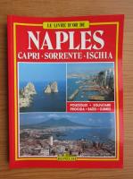 Anticariat: Naples. Capri. Sorrente