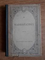 Narrationes. Recueil de recits extraits principalement de Tite-Live (1924)