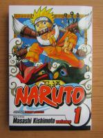 Naruto (volumul 1)