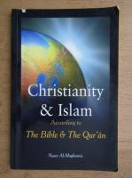 Nasel Al-Moghamis - Christianity and Islam