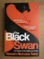 Anticariat: Nassim Nicholas Taleb - The Black Swan. The Impact of the Highly Improbable