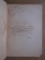 Anticariat: Nastase R. Popescu - Aspecte din Marxism (1946) (cu autograful autorului)