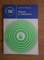 Natalia Fiuciuc - Materie si antimaterie