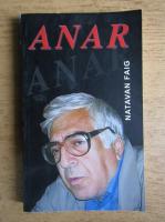 Anticariat: Natavan Faig - Anar
