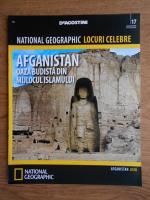 Anticariat: National Geographic, Locuri celebre, Afganistan, nr. 17, 2012