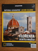 National Geographic, Locuri celebre, Florenta, nr. 2, 2012