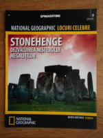 National Geographic, Locuri celebre, Stonehenge, nr. 9, 2012