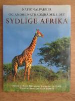 Nationalparker og andre naturomrader i det Sydlige Afrika