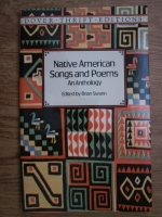 Native american songs and poems. An anthology