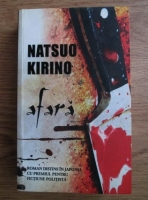 Natsuo Kirino - Afara