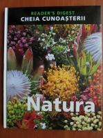 Anticariat: Natura. Cheia cunoasterii (Reader's Digest)