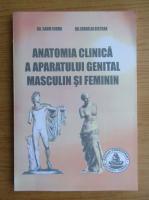 Anticariat: Naum Ciomu - Anatomia clinica a aparatului genital masculin si feminin