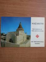 Anticariat: Nazareth, the church of the annunciation