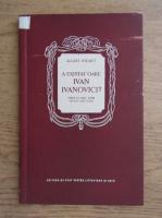 Nazim Hikmet - A existat oare Ivan Ivanovici?