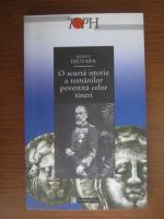 Neagu Djuvara - O scurta istorie a romanilor povestita celor tineri