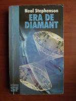 Anticariat: Neal Stephenson - Era de diamant