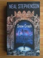 Anticariat: Neal Stephenson - Snow Crash