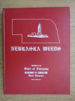 Anticariat: Nebraska weeds