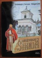 Nectarie Magureanu - Manastirea Sinaia
