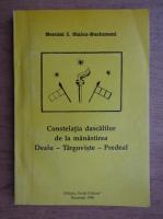 Anticariat: Neculai I. Staicu Buciumeni - Constelatia dascalilor de la manastirea Dealu, Targoviste, Predeal