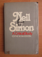 Anticariat: Neil Simon - A critical study