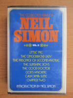 Anticariat: Neil Simon - The collected plays (volumul 2)