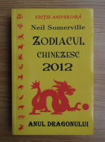 Neil Somerville - Zodiacul chinezesc