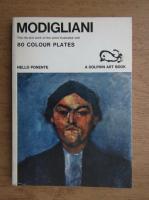 Nello Ponente - Modigliani (album)