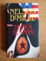 Nelson DeMille - Fabrica de spioni