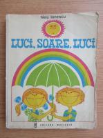 Anticariat: Nelu Ionescu - Luci, Soare, Luci