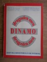 Anticariat: Nelu Pop - Dinamo, dragostea mea