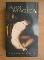 Nerea Riesco - Ars Magica