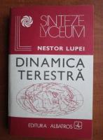 Nestor Lupei - Dinamica terestra