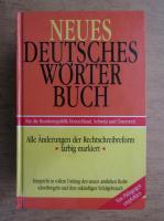 Neues Deutsches Worterbuch