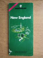New England (ghid de calatorie)