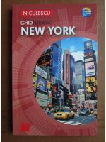Anticariat: New York (mic ghid turistic)