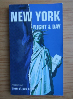 Anticariat: New York night and day