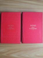 Nexo - Pelle cuceritorul (2 volume)